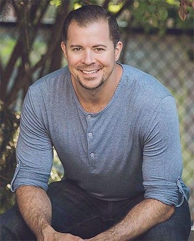 Adam Schaeuble