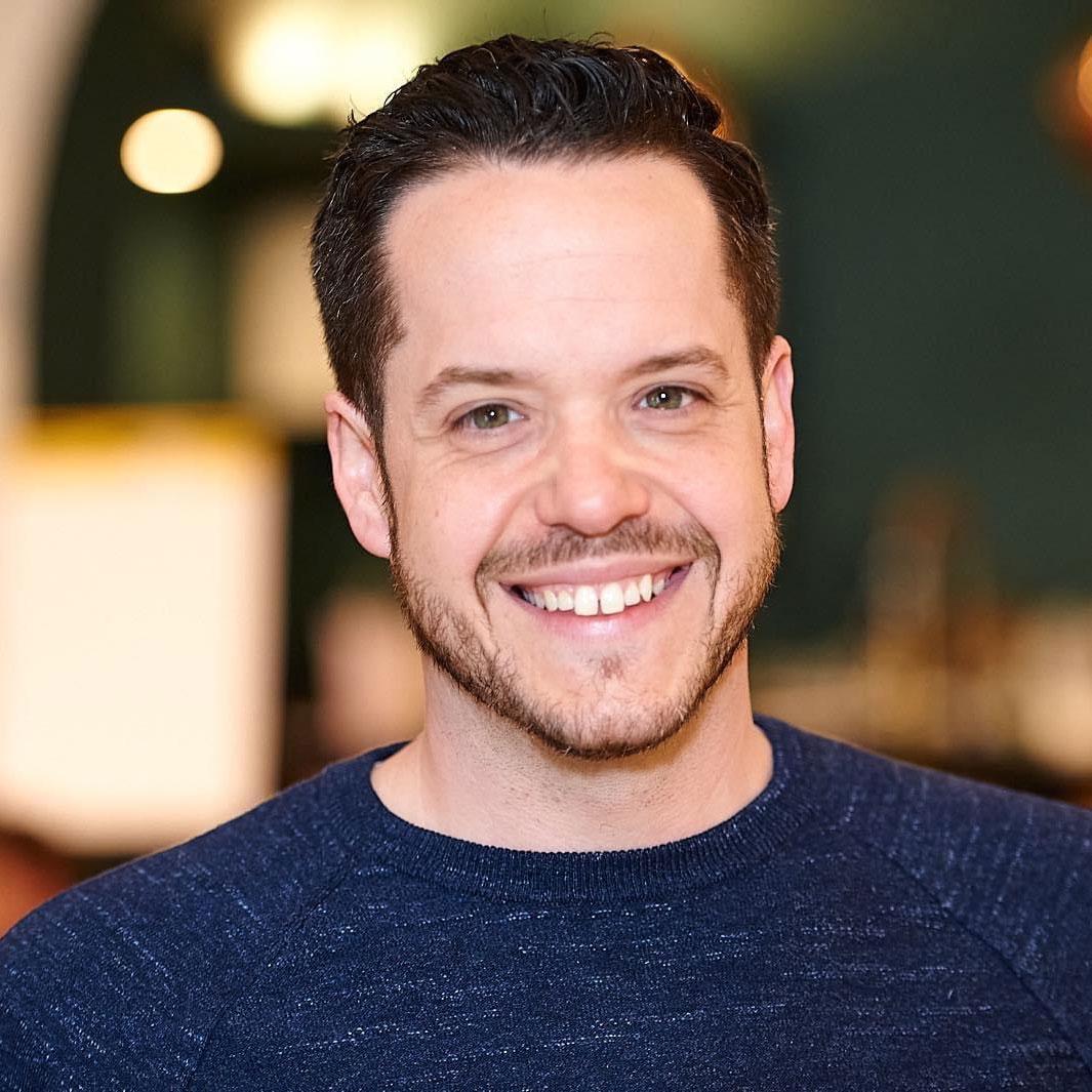 Justin Schenck